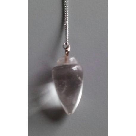 Cristal de roche (goutte)